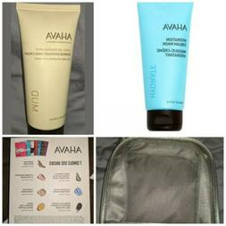 *NEW SET* Ahava Dermud Hand Cream + Hydration Cream Mask, bo