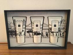 NIB Jo Malone Hand Cream Collection London-Inspired Design L