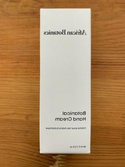 NIB Sealed African Botanics Marula Botanical Hand Cream - 2