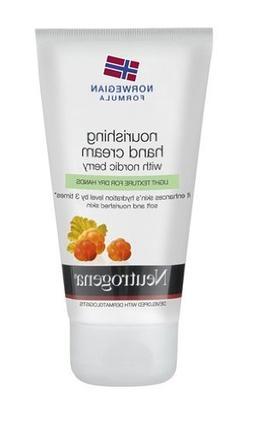 Neutrogena Nordic Berry Hand Cream 3x Hydration - Norwegian