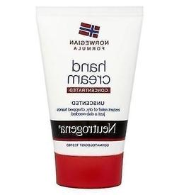 NEUTROGENA Norwegian Formula Concentrated Hand Cream For Dry