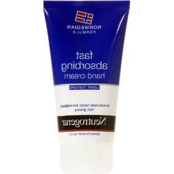 Neutrogena Norwegian Formula Fast Absorbing Hand Cream -  3