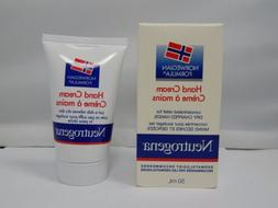Neutrogena Norwegian Formula Hand Cream 50ml NEW IN BOX