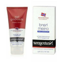 """Neutrogena Norwegian Formula Hand Cream """"Choose"""""""