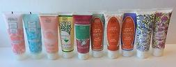 Perlier ~ Elariia Moisturizing Hand Cream ~ Choose Your Type