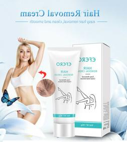 Permanent Body&Face Hair Removal Inhibitor Armpit Hand Legs