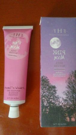 "FARMHOUSE FRESH ""Pink Moon"" Shea Butter Hand Cream  2.4 FL O"