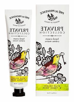 Pre de Provence Private Collection Hand Cream - Wild Celery,