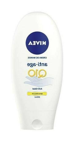 Nivea Q10 Anti-Age Hand Cream -  Nivea Q10 Crema de Manos An