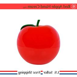 Tony moly Red Apple Hand Cream 30g Moisturizing + Free Rando