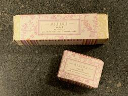Lollia RELAX Lavender & Honey Shea Butter Hand Cream 1.25oz