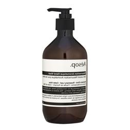 Aesop Resurrection Aromatique Hand Wash 16.9oz,500ml Persona