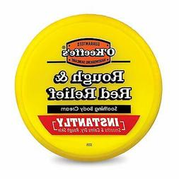 Rough & Red Relief Soothing Body Cream for Rough and Bumpy S