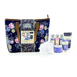Baylis & Harding Royale Bouquet Relax and Retreat Weekend Ba