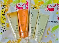 MARY KAY SATIN HANDS HAND CREAM HAND SOFTENER VANILLA SUGAR
