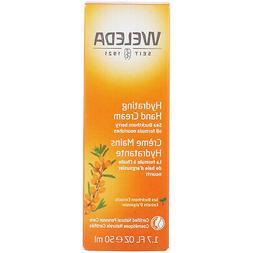 Weleda Sea Buckthorn Hand Cream 50ml/1.7oz