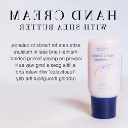 SeneGence SeneDerm Hand Cream with Shea Butter 2.66oz 100% A