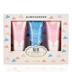 High-End Brand Korean Formula Hand Cream Set Anti Chapping P