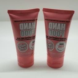 Set of 2 - Soap & Glory Hand Food Hydrating Hand Cream - 1.6