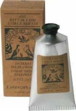 Pre de Provence Shea Butter Dry Skin Hand Cream with Verbena