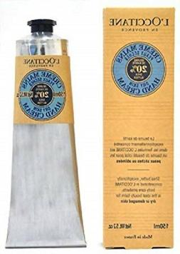 L'Occitane Shea Butter Hand Cream 150ml/5.2oz