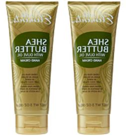Silk Elements Shea Butter with Olive Oil DUO SET - SET of 2