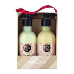 The Body Shop Shea Hand Duo Gift Set, 2pc Holiday Exclusive