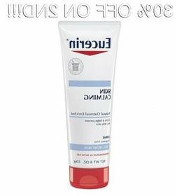 Eucerin Skin Calming Cream, Natural Oatmeal, Enriched Fragra