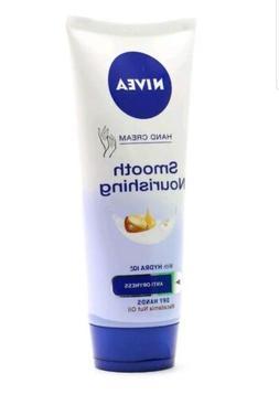 smooth nourishing hand cream hydra iq macadamia