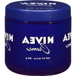 Nivea Soft Moisturizing Creme for Face, Body, and Hands Tra