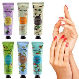The Body Shop Hand Cream 30ml Selection Of Different Scent/