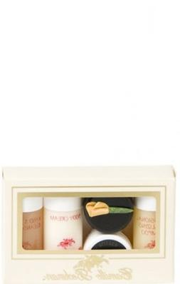 Camille Beckman Tuscan Honey Travel Pack