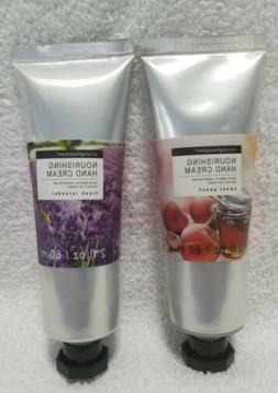 Simple Pleasures U PICK Nourishing Hand Cream Smooth Conditi