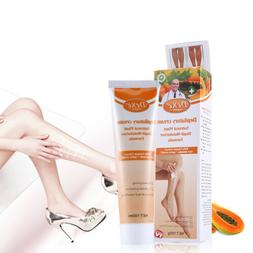 Unisex Permanent Body Hair Removal Cream Hand Leg Hair Loss