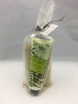 Pre De Provence Luxury Shea Butter Gift Bag with Hand Lotion