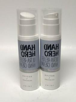 x2 Bath & Body Works Hand Hero Ultra Relief Hand Cream